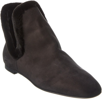 The Row Eros Leather Boot