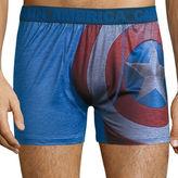Marvel Captain America Boxer Briefs