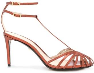 Alevì Anna multi-strap sandals