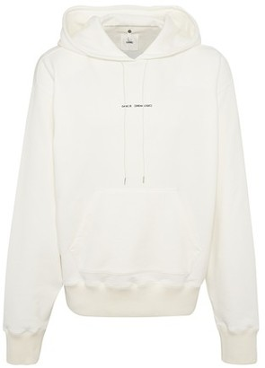 Oamc Traum hooded sweatshirt