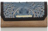Brahmin Soft Checkbook Wallet Palma