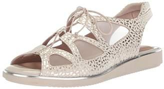 BeautiFeel Women's Breeze Flat Sandal