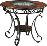 Signature Design by Ashley GLAMBERRY COUNTER HEIGHT DINIING TABLE