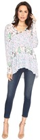 Free People Isabelle Tunic Women's Clothing