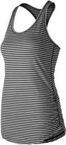 New Balance Women's Striped Perfect Tank
