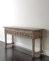 John-Richard Collection Cedric Console