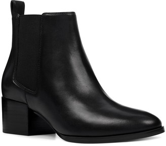 Nine West Colt Women's Leather Ankle Boots