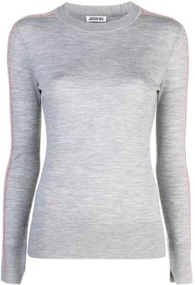Jason Wu Fine Knit Sweatshirt