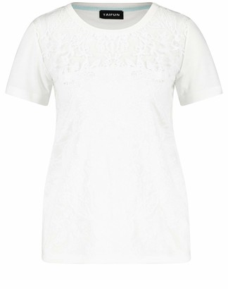 Taifun Women's 571073 T-Shirt