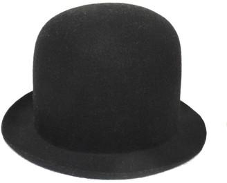 Stella McCartney Plain Round Hat