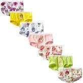 Fruit of the Loom Girls 7-16 7 Pack S...