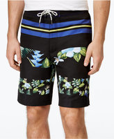 Tommy Bahama Men's Baja Block Party Board Shorts