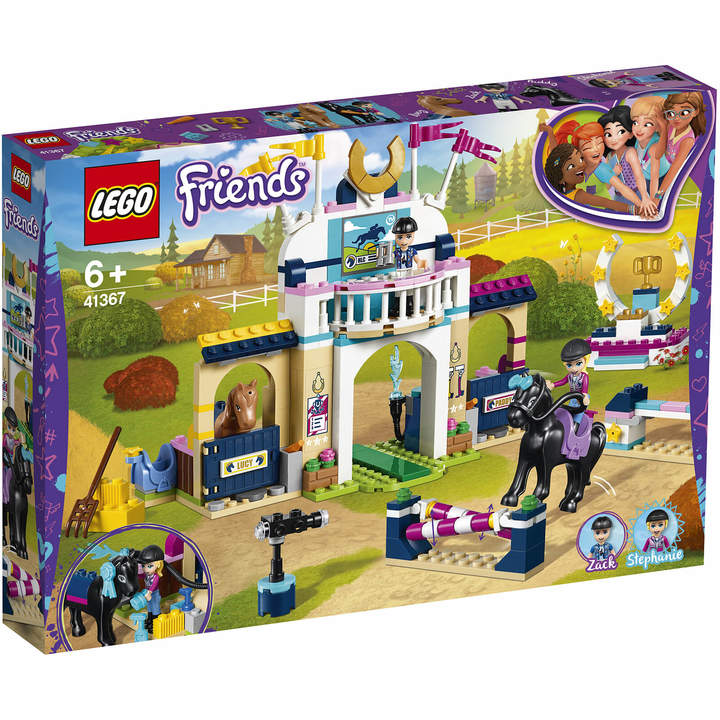 Lego Friends Sets Shopstyle Uk