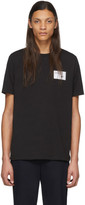 A.P.C. Black Pepper T-Shirt