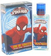 Marvel Spiderman by Eau De Toilette Spray 1.7 oz For Men