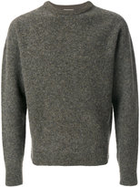 Lemaire classic knitted sweater