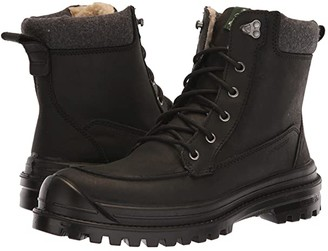 Kamik Griffon2 (Black) Men's Cold Weather Boots