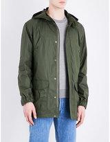 A.p.c. Guillaume Cotton-blend Parka Jacket