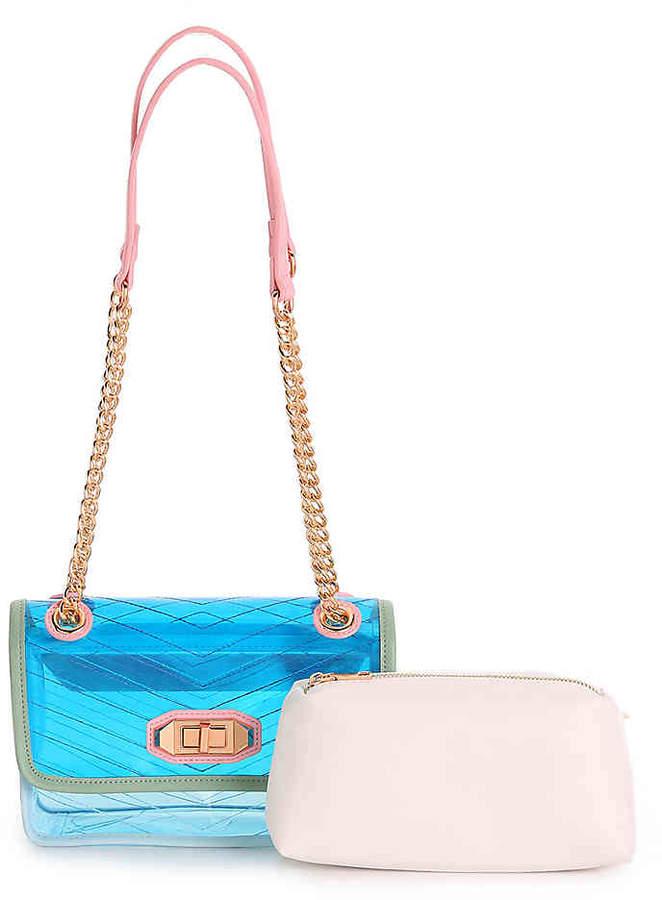 430a41a097f Aldo Blue Handbags - ShopStyle