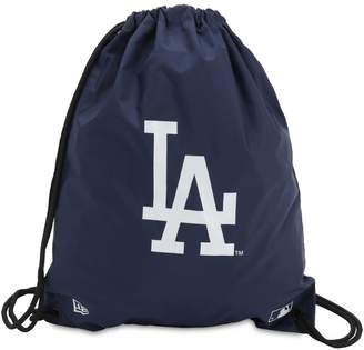 New Era LA DODGERS GYM SACK BACKPACK