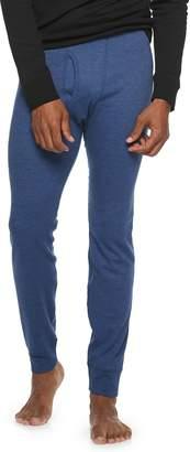 Croft & Barrow Men's Thermal Underwear Pants
