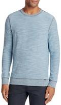 BOSS ORANGE Woice Reverse Terry Sweatshirt