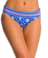 Bleu Rod Beattie California Dreamin' Midster Bikini Bottom 8145313
