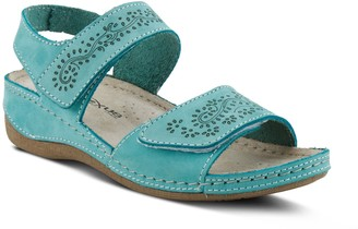 Spring Step Flexus by Nubuck Slingbacks - Revi