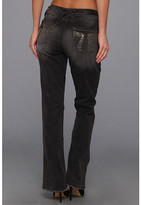7 For All Mankind Seven7 Jeans Rocker Slim in Hope Wash