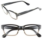Corinne McCormack Women's 'Sydney' 51Mm Reading Glasses - Grey