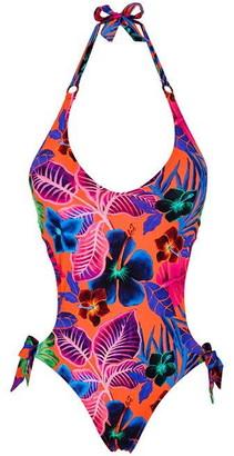 Vilebrequin Porto Rico One Piece Swimsuit
