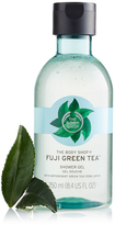 The Body Shop Fuji Green TeaTM Shower Gel