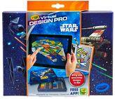 Crayola Star Wars Virtual Design Pro