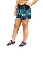 Champion Knit Workout Shorts Plus
