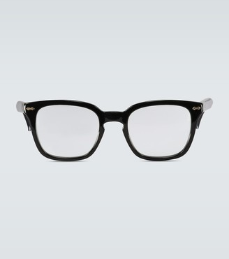 Gucci Square frame glasses