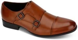 Unlisted Men's Tex Me That Double Monk-Strap Loafers Men's Shoes