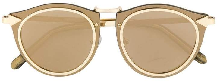 Karen Walker Solar Harvest Superstars sunglasses