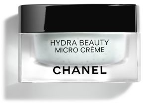 Chanel HYDRA BEAUTY MICRO CREME Fortifying Replenishing Hydration