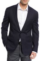 Ralph Lauren Wool Two-Button Sport Coat