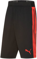 "Puma Men's 10"" dryCELL Formstripe Shorts"