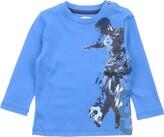 Bikkembergs T-shirts - Item 12037612