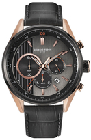Giorgio Fedon Ionic-Plated Stainless Steel Vintage VI Quartz Watch, 45mm