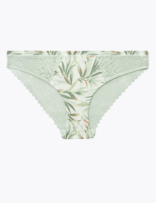 Marks and Spencer Sumptuously Soft Brazilian Knickers