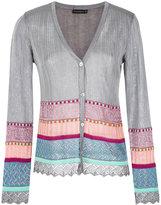 Cecilia Prado knitted cardigan