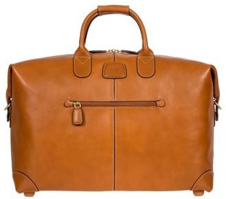 """Bric's Life Pelle 18"""" Tuscan Duffle Bag"""