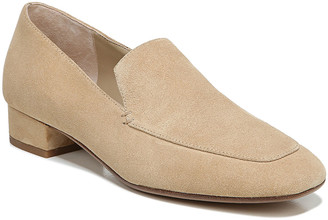 Vince Fauna Suede Slip-On Loafers