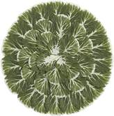 Pier 1 Imports Cabbage Leaves Placemat