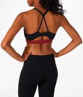 Reebok Women's Tri-Back Workout Ready Sports Bra