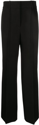 Givenchy Wide High-Waisted Trousers