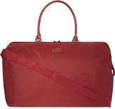 Lipault Nylon large nylon weekend bag